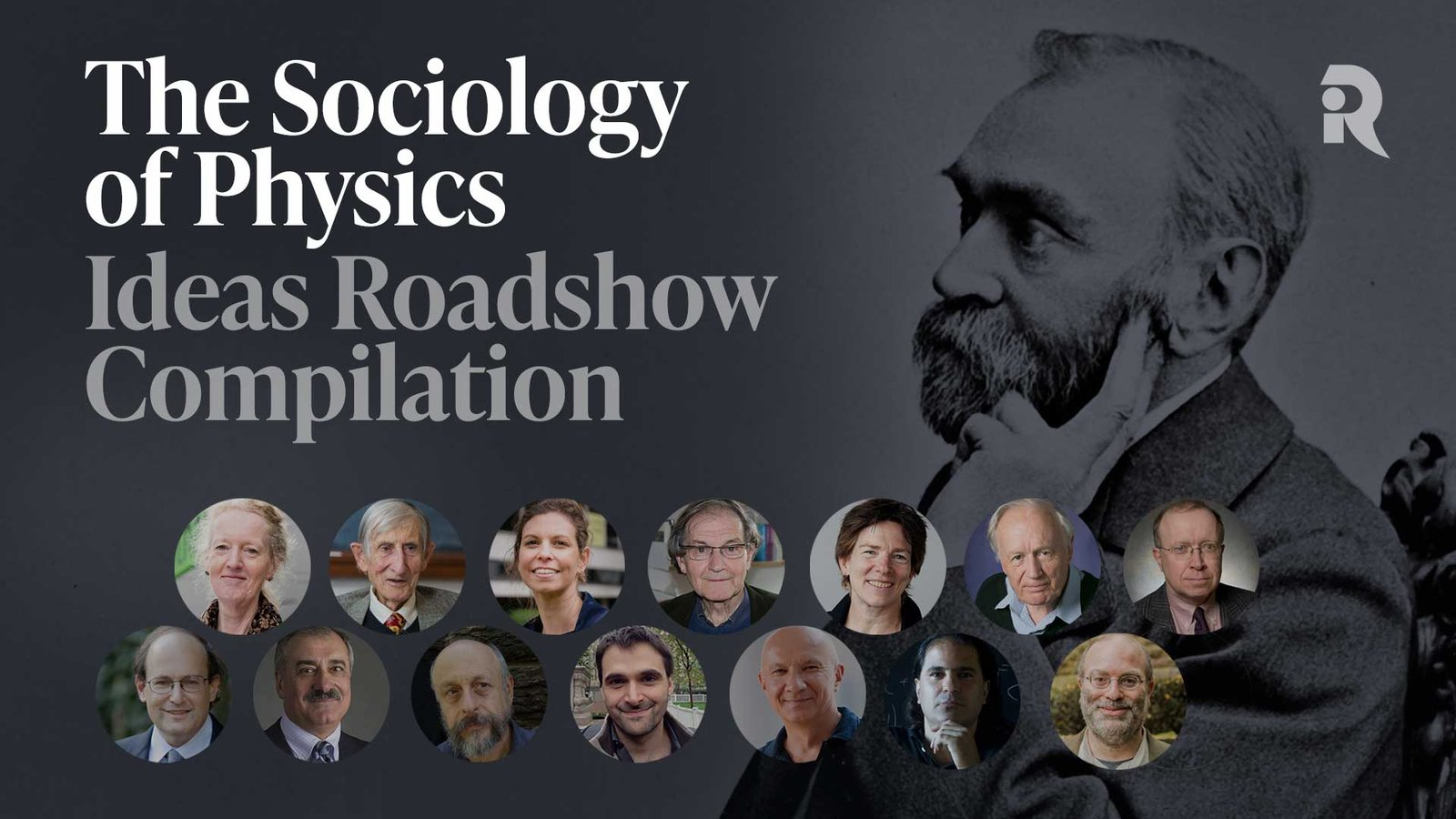 The Sociology of Physics
