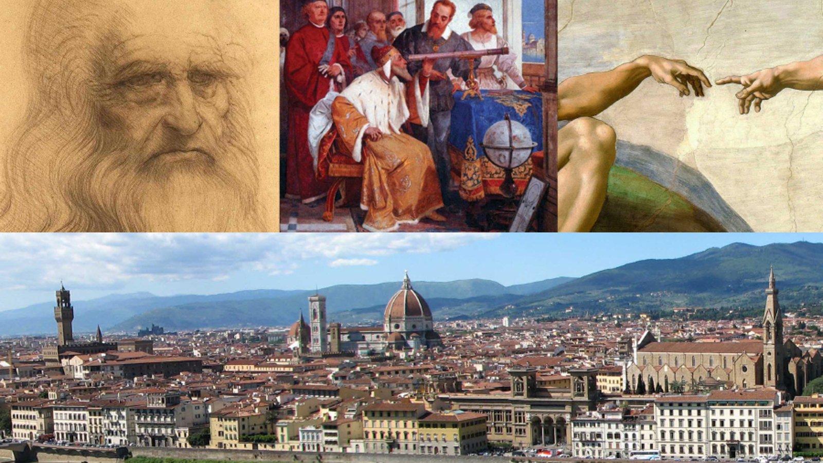 Renaissance Italy