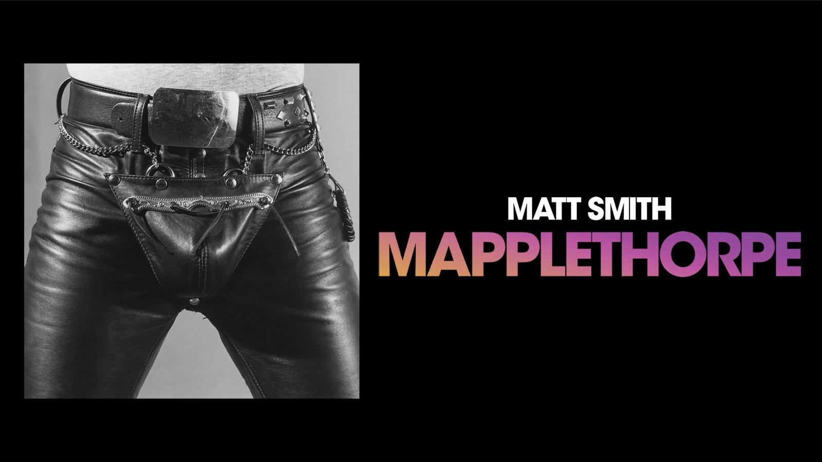 Mapplethorpe Director's Cut