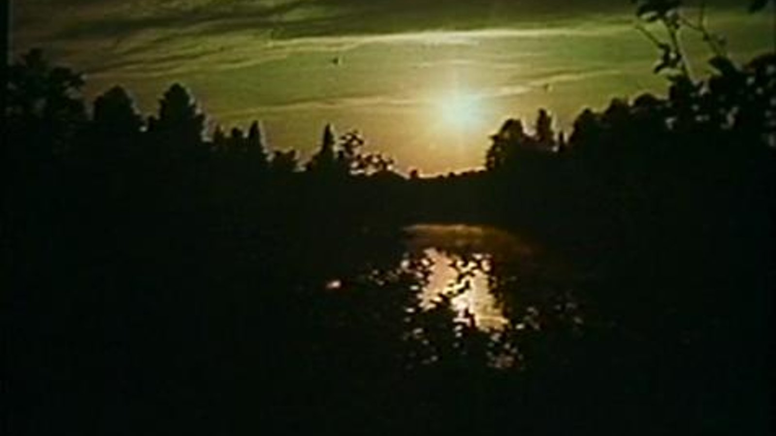 "Ernest Hemingway, Writer: ""Big, Two-Hearted River"""