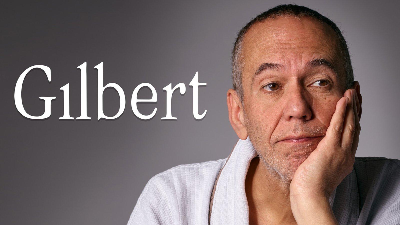 Gilbert - The Life of Comedian Gilbert Gottfried