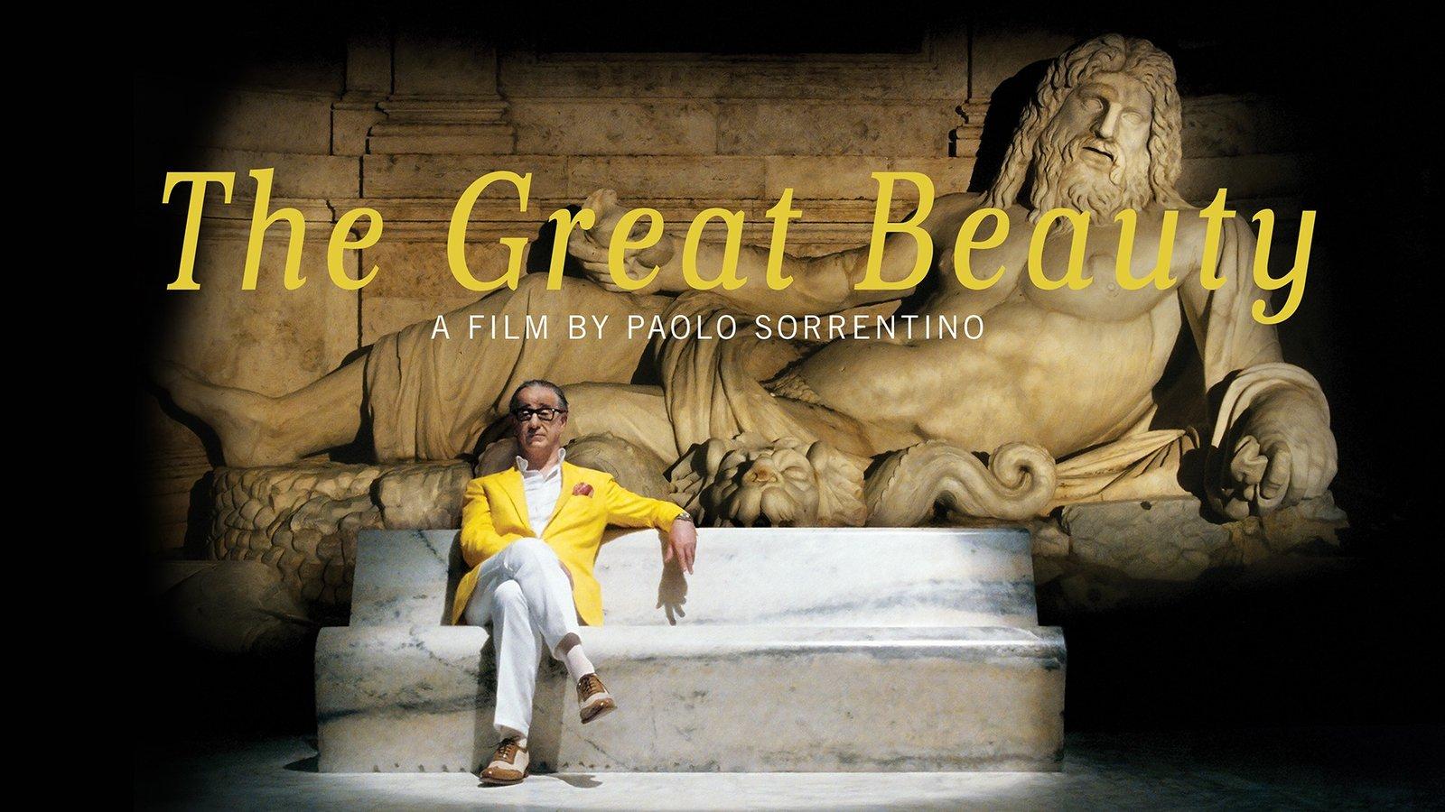 The Great Beauty (La Grande Bellezza)
