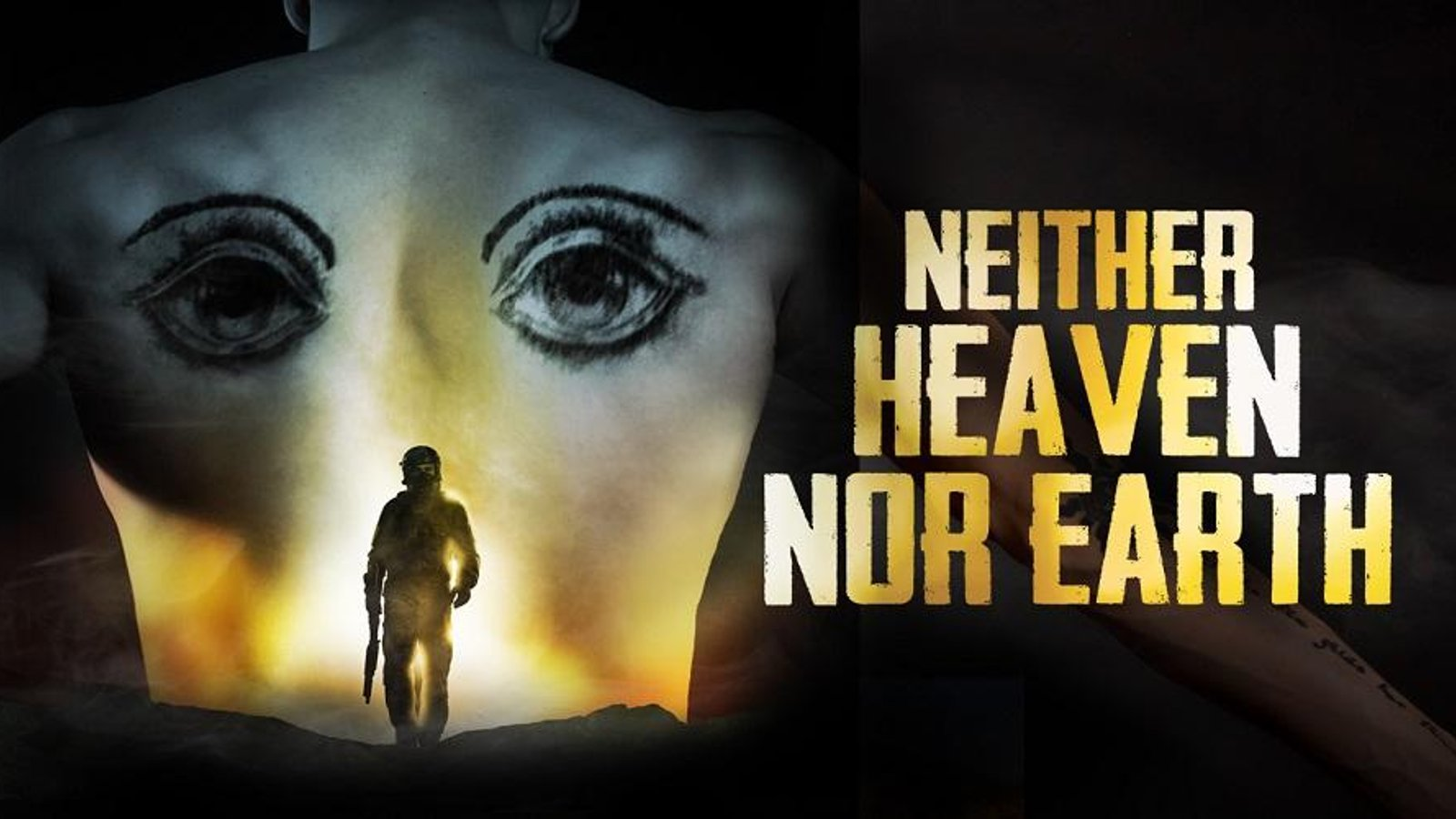 Neither Heaven Nor Earth - Ni le ciel ni la terre