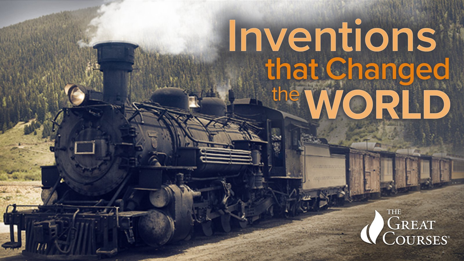 Understanding the Inventions That Changed the World