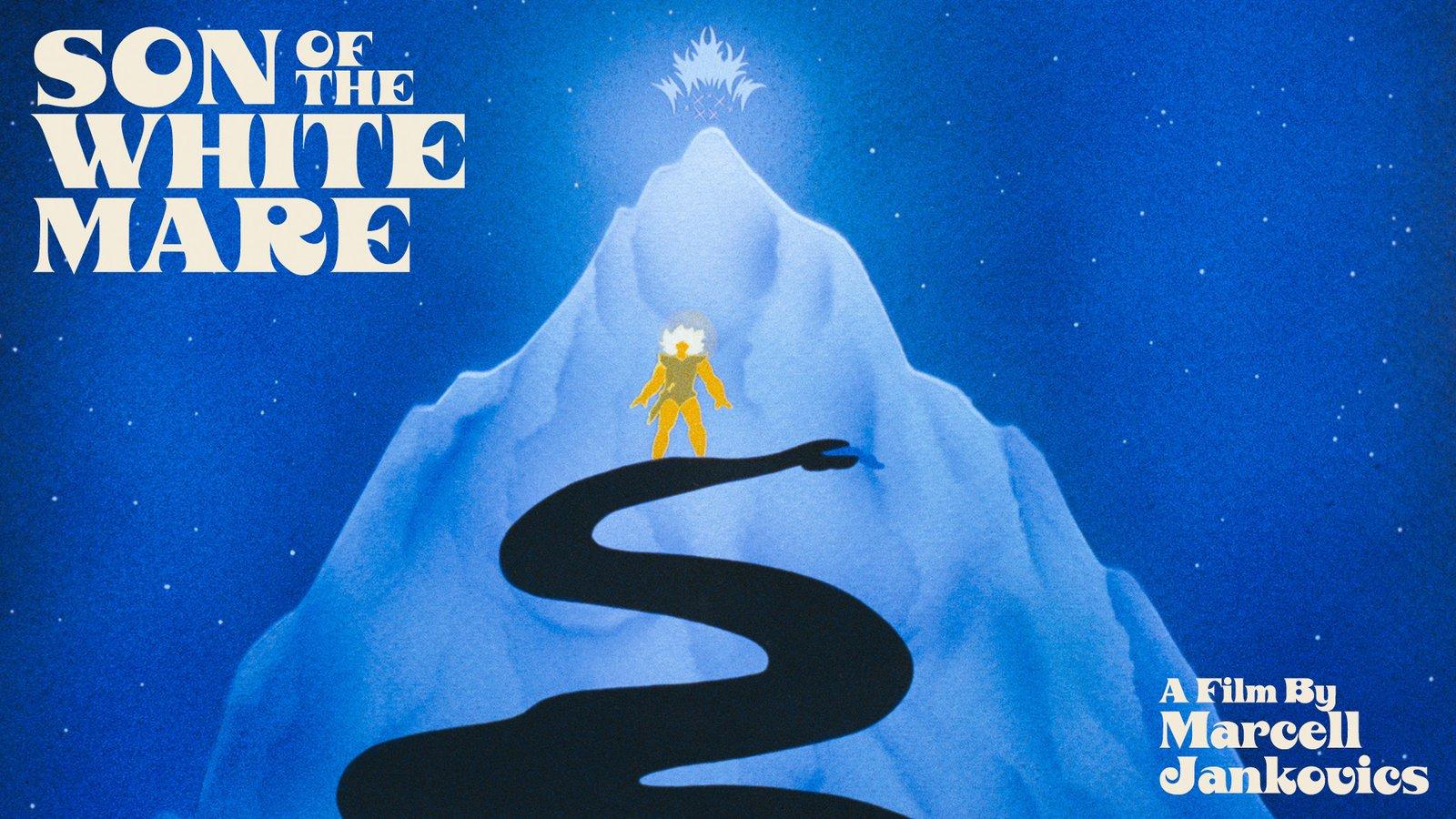 Son of the White Mare - Fehérlófia