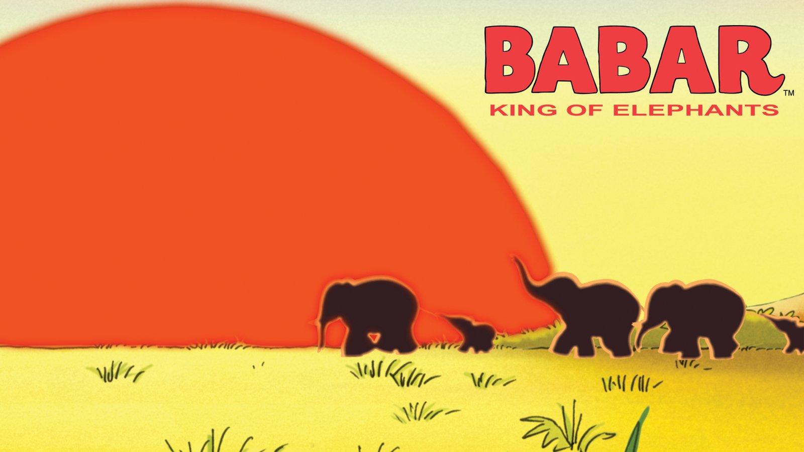 Babar: King of Elephants
