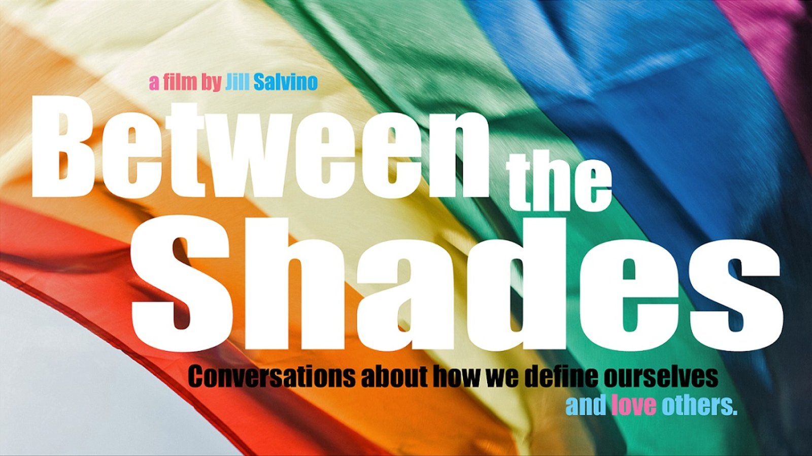 Between the Shades - Conversations About Being Gay in America