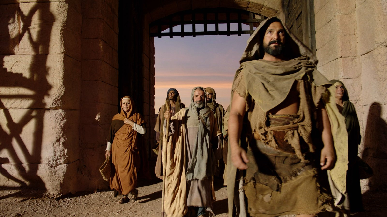 John the Baptist: The Mission