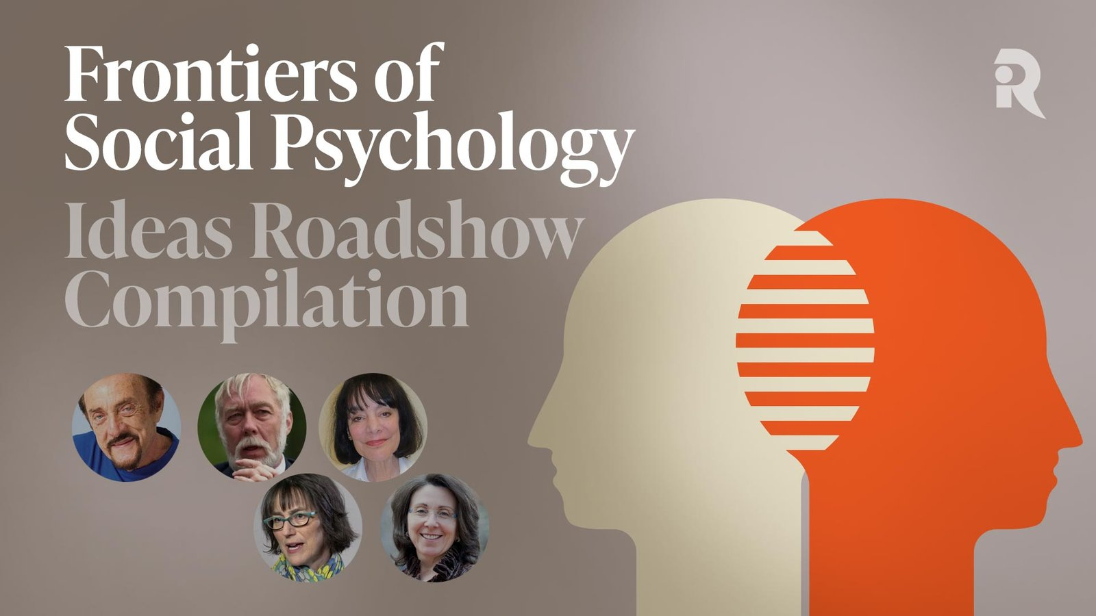 Frontiers of Social Psychology