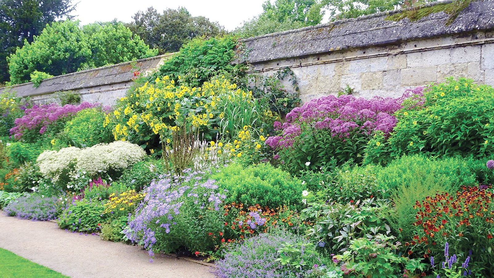 Britain's Estates and Gardens