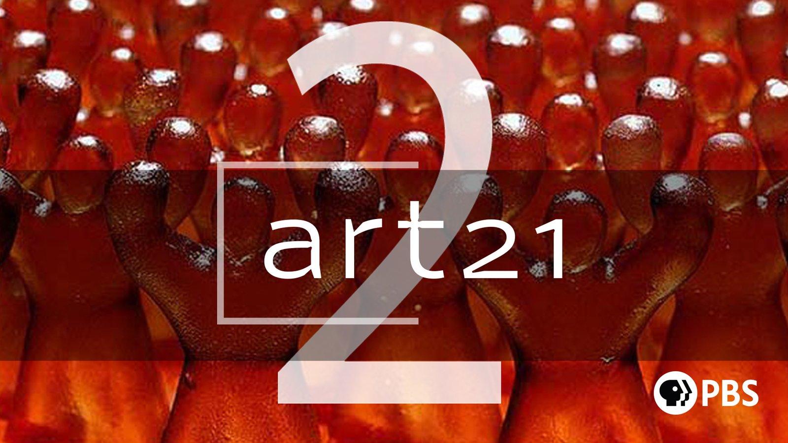Art21 - Season 2