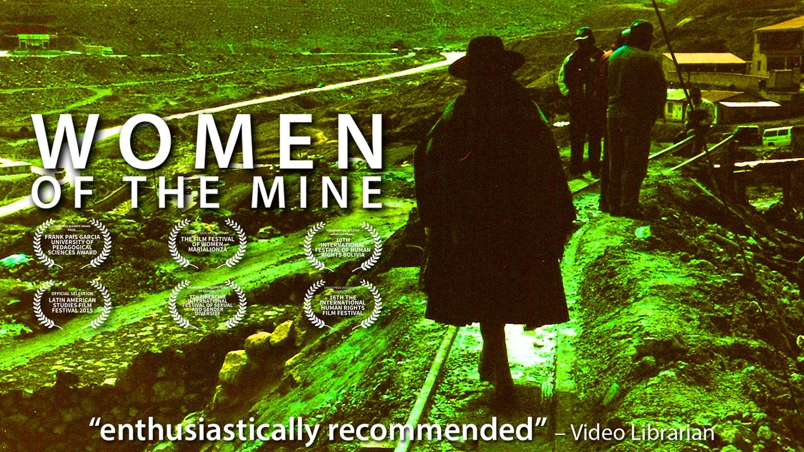 Women of the Mine - Female Miners in Bolivia