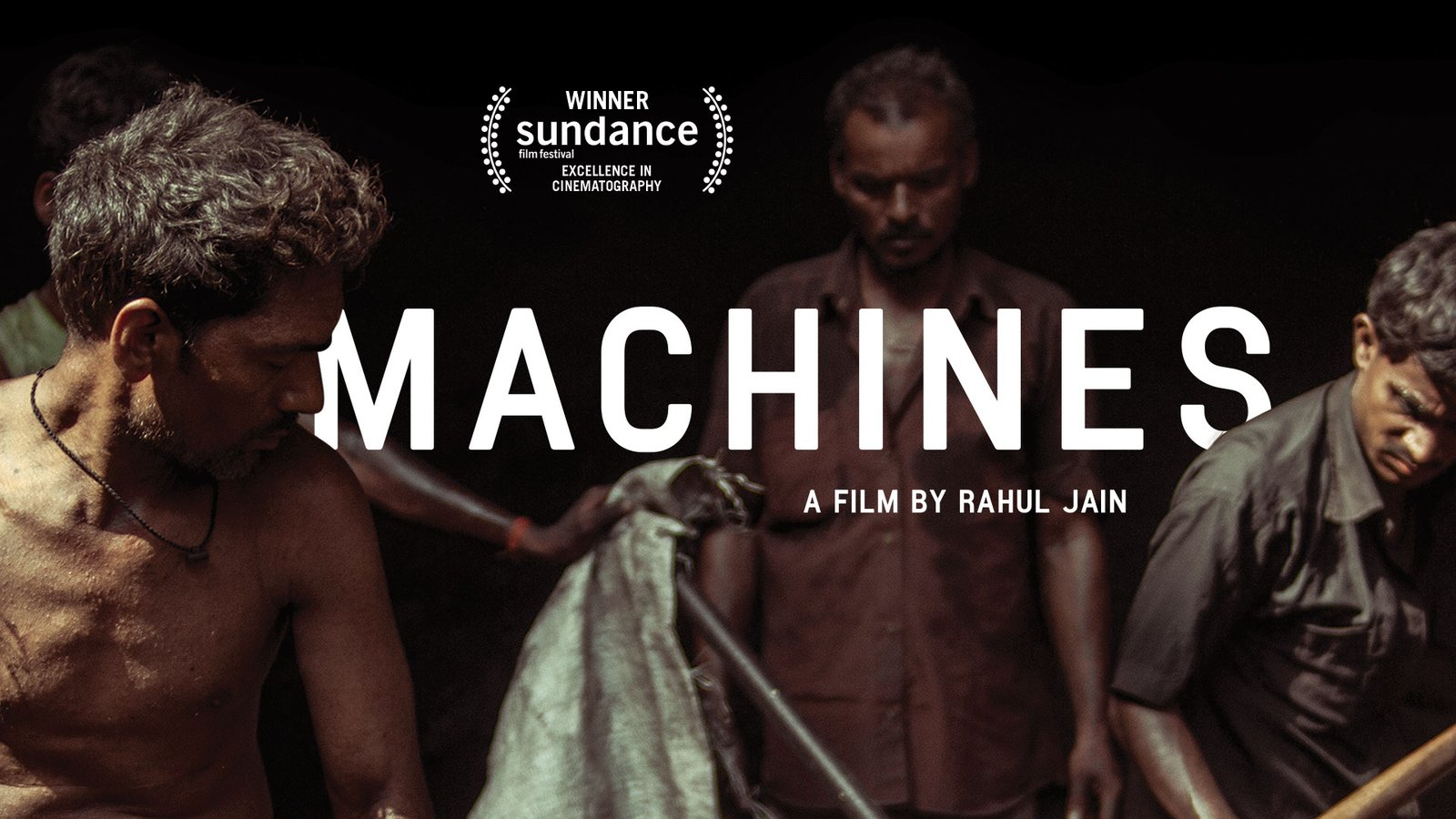 Machines - The True Cost of Cheap Labor in India