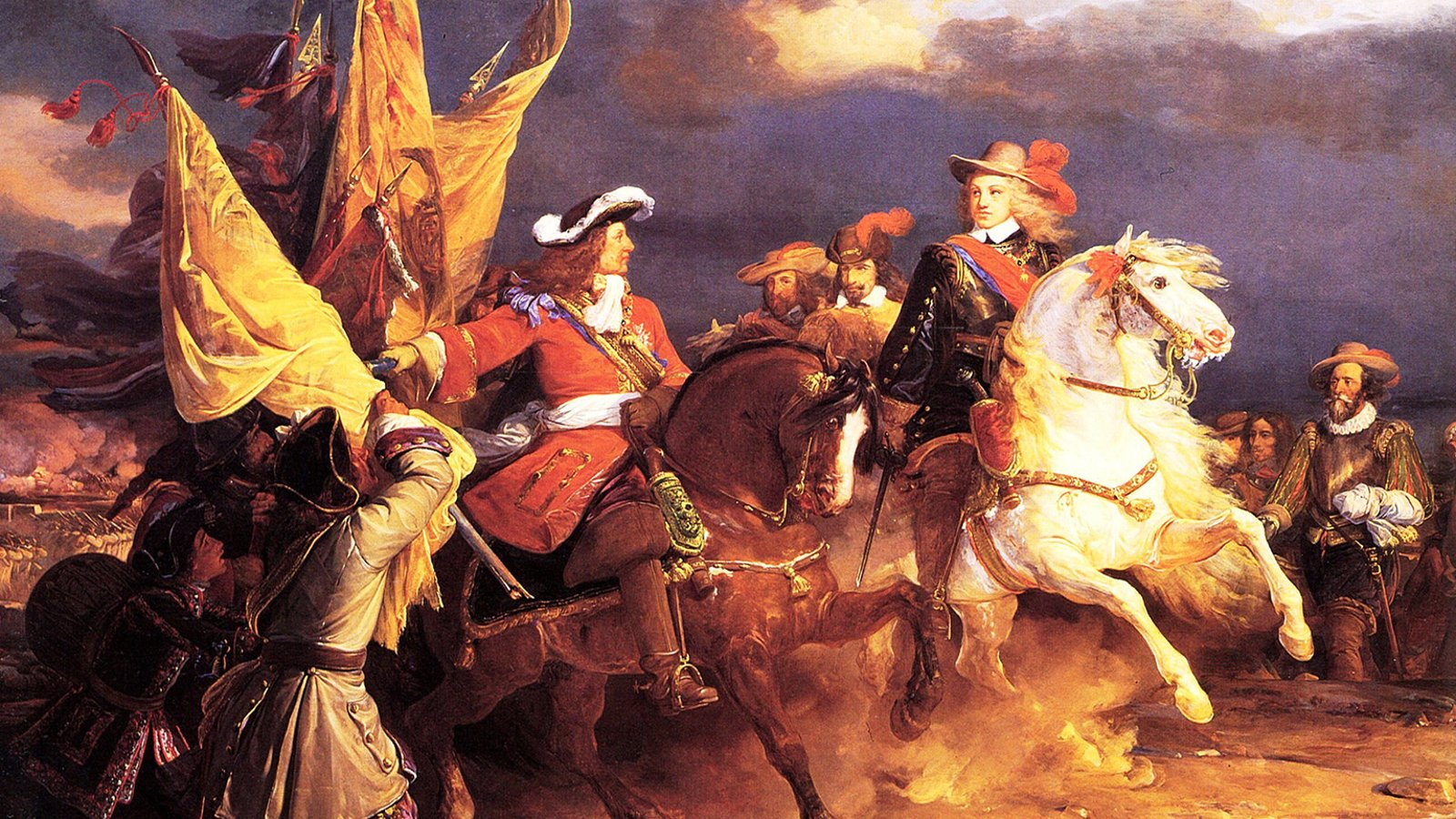 Queen Anne's War - 1702 - 10