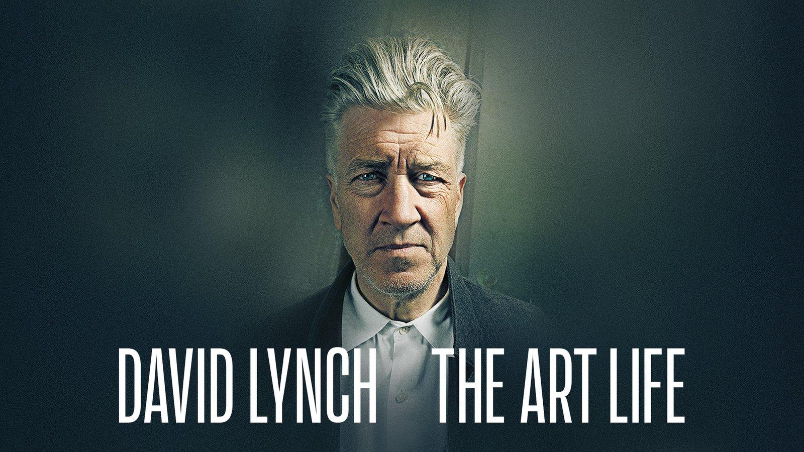 David Lynch: The Art Life - A Portrait of An Iconic Filmmaker