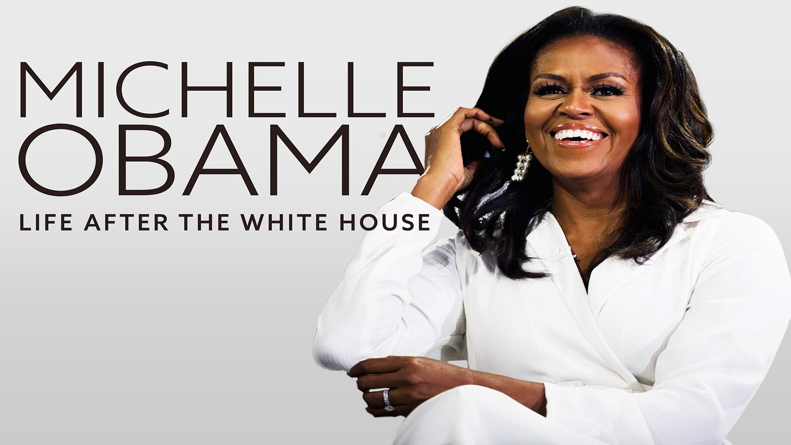 Michelle Obama: Life After the White House