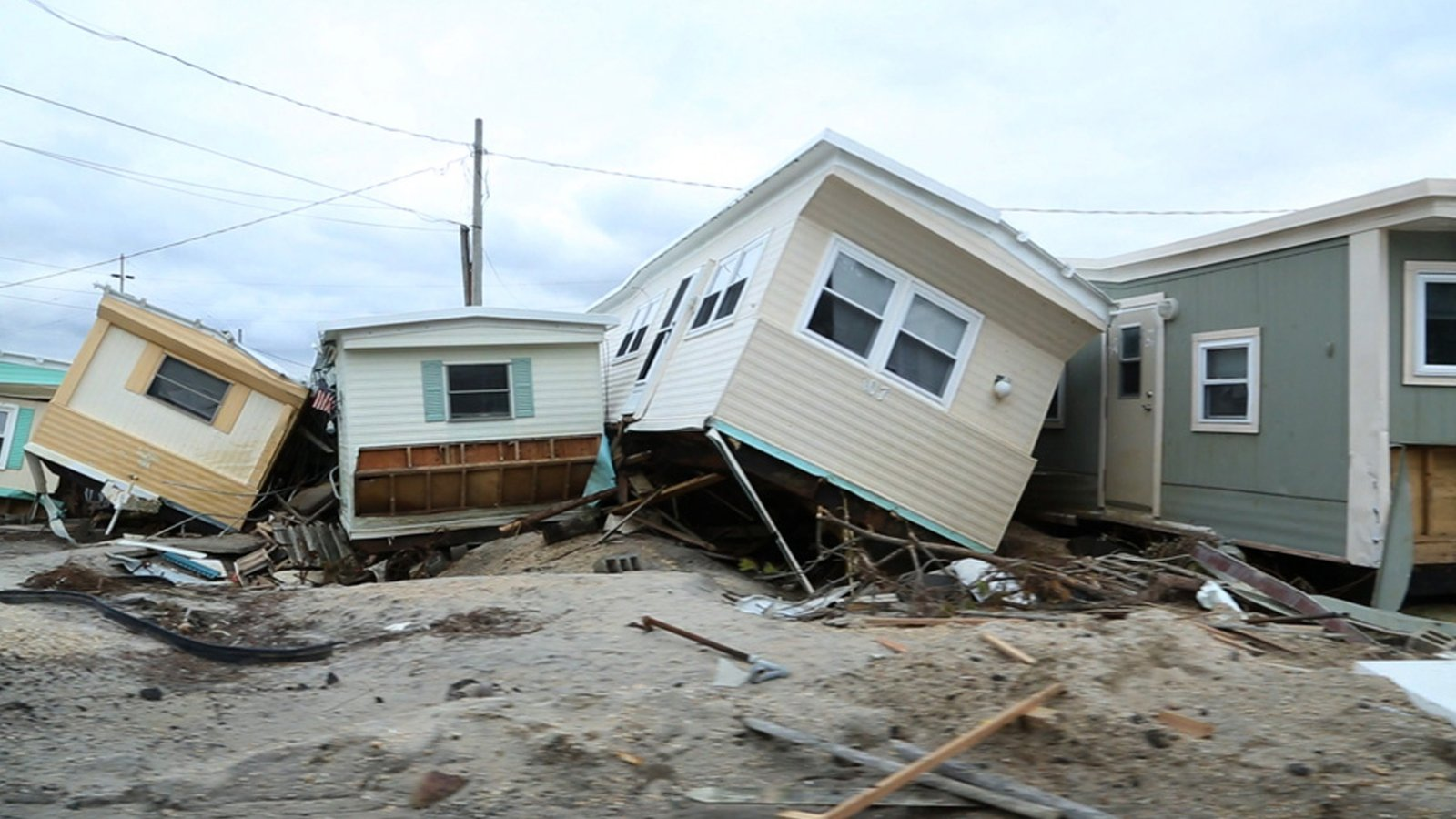 This Time Next Year - Rebuilding After Hurricane Sandy