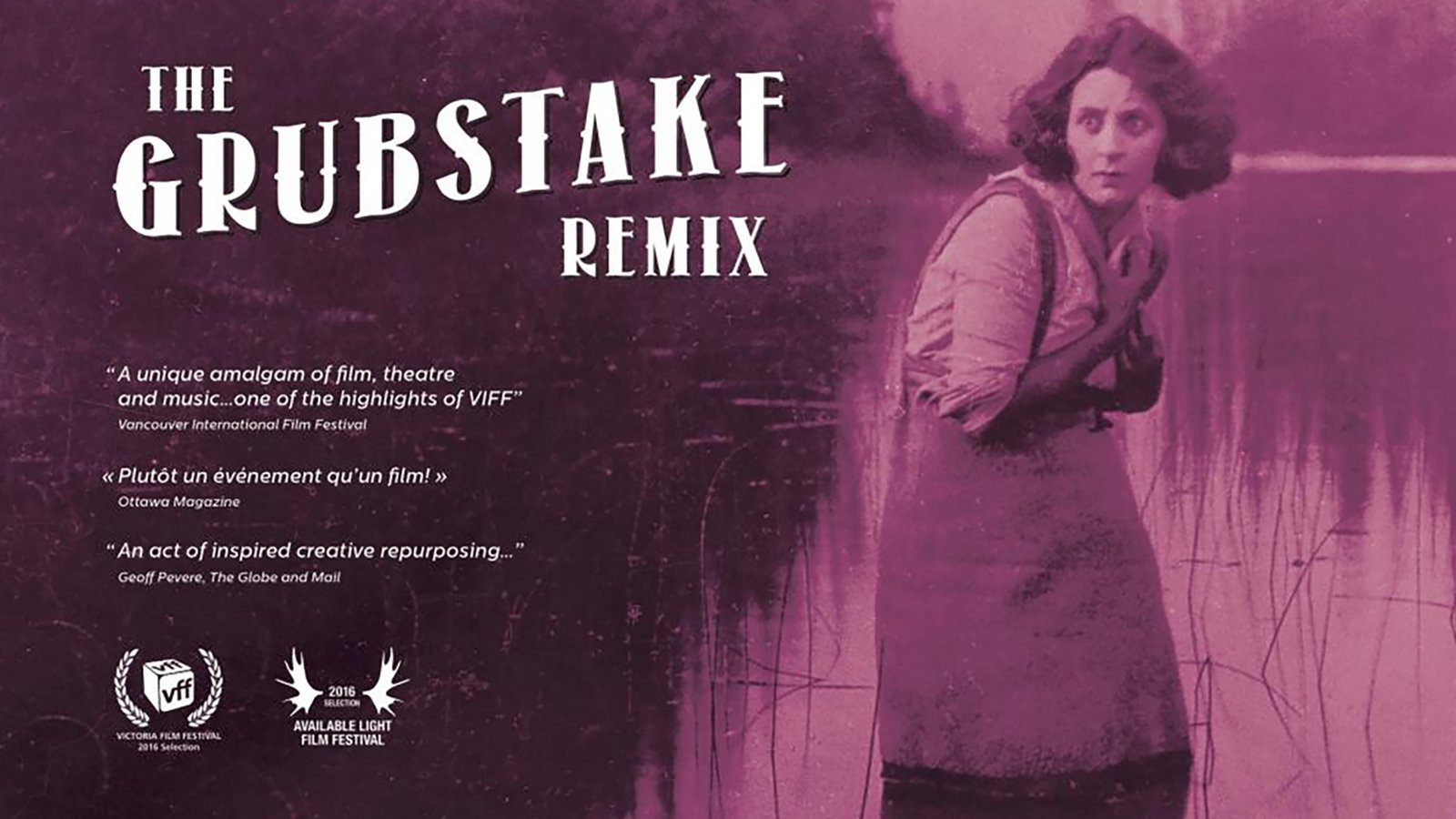 The Grubstake Remix