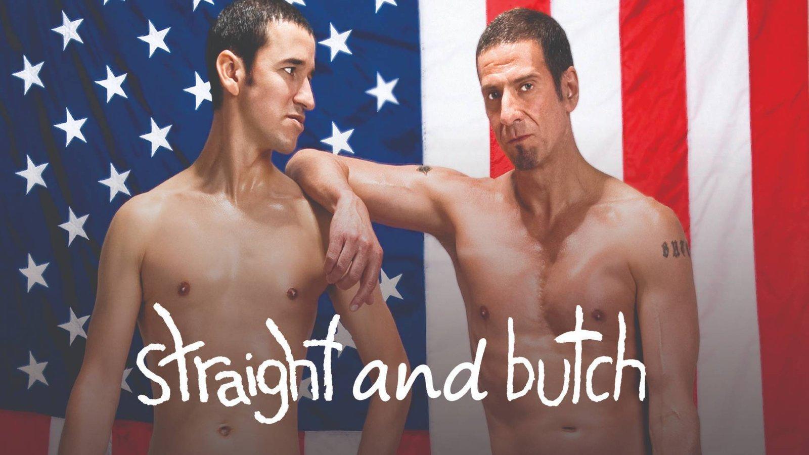 Straight & Butch