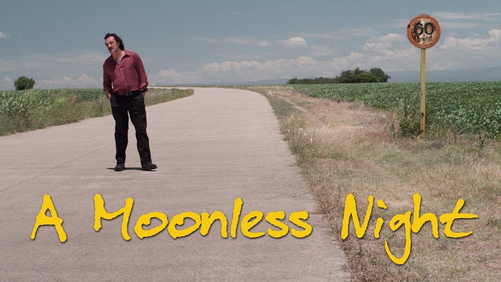 A Moonless Night - Una Noche Sin Luna