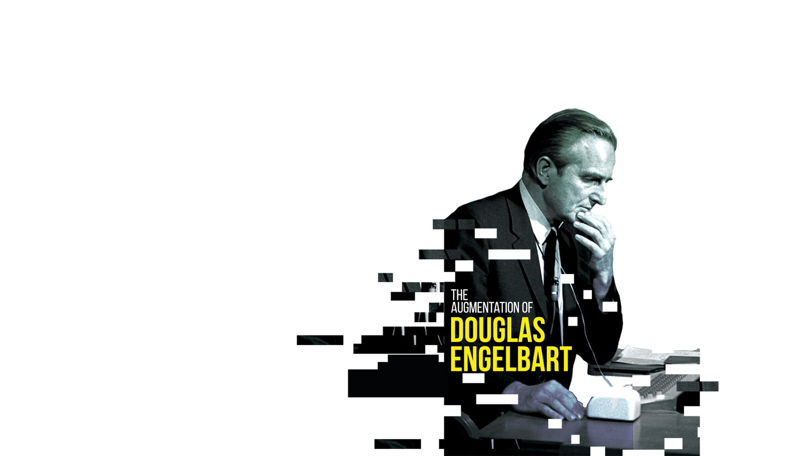 The Augmentation of Douglas Engelbart