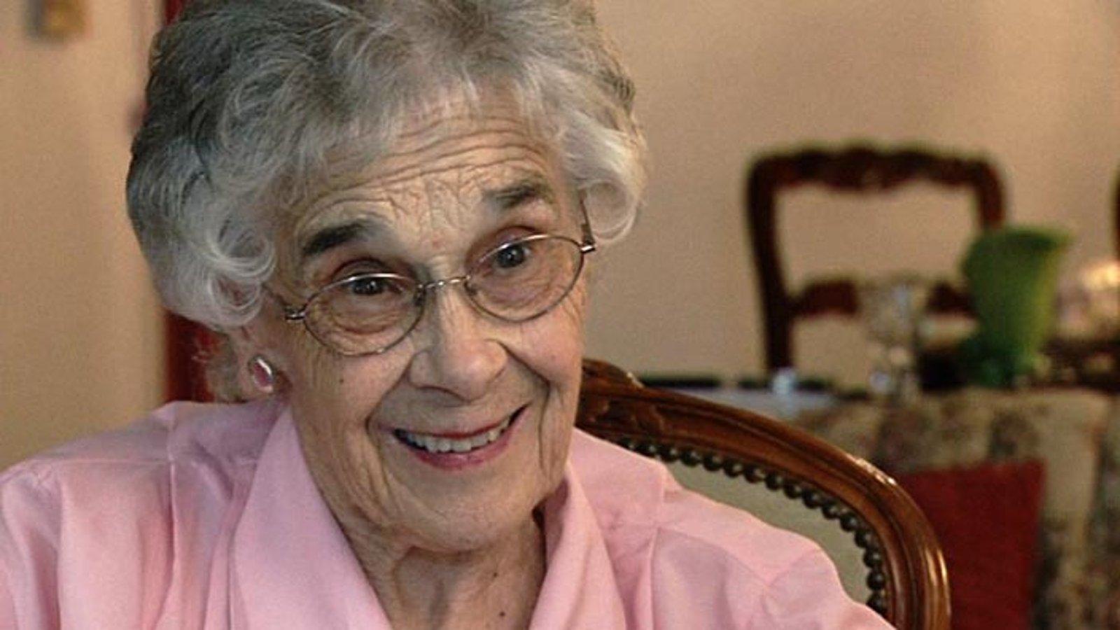 The Elder Project - Seven Seniors Face the Future