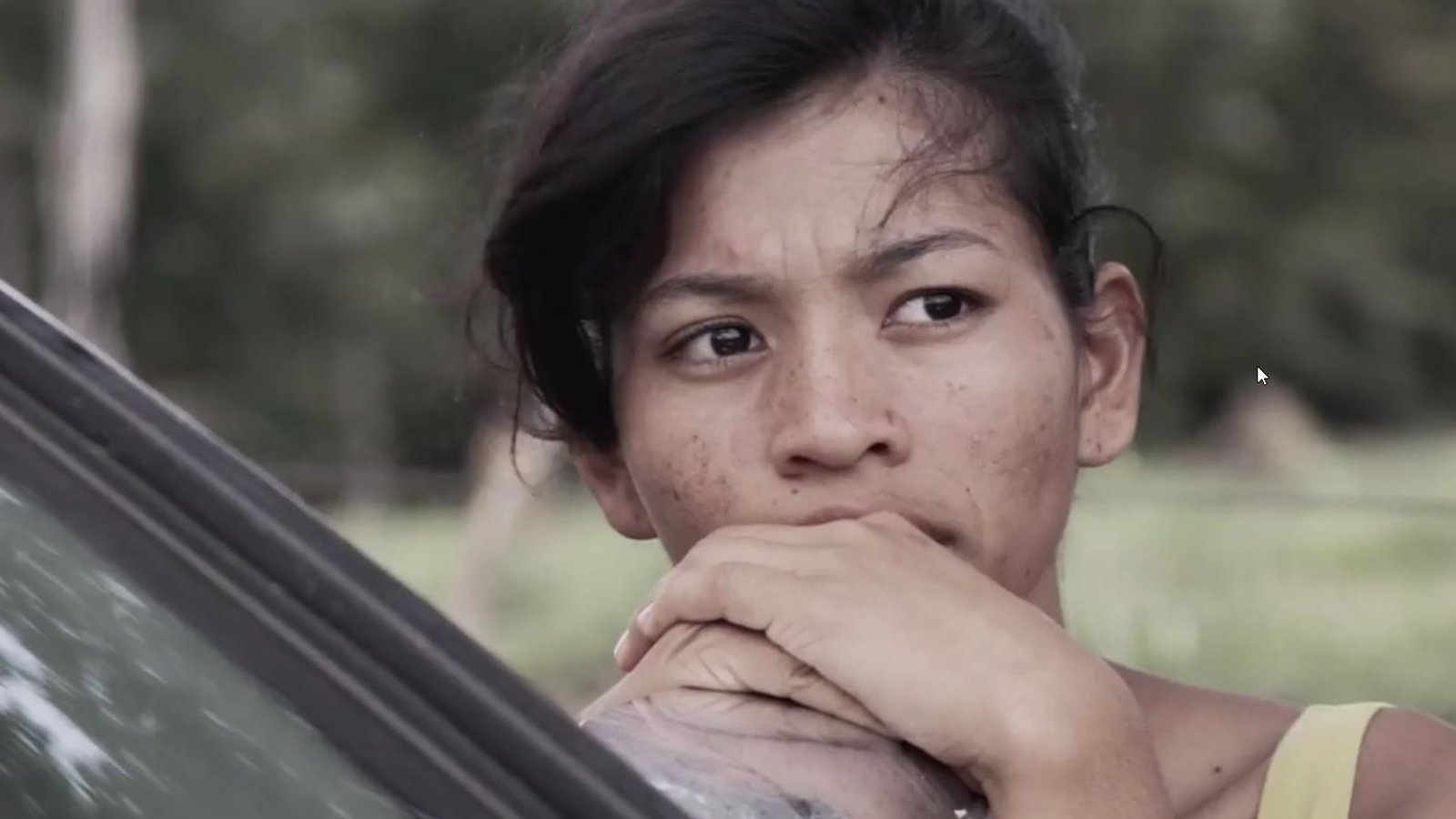 Taego āwa - An Indigenous Tribe Views Footage of their Own