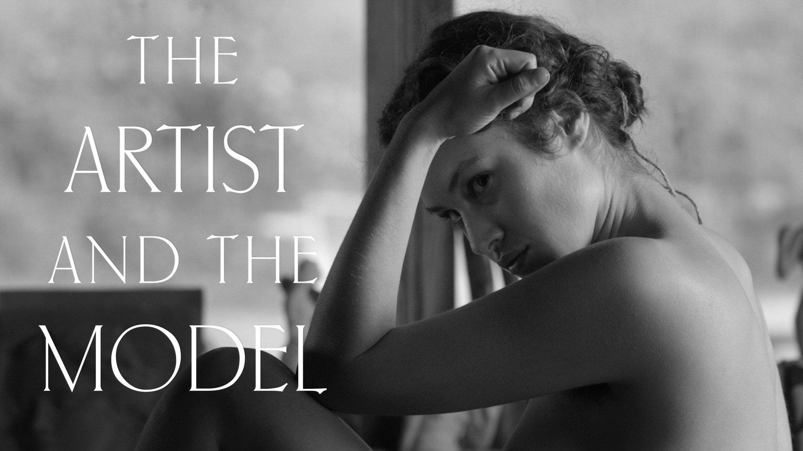 The Artist and the Model - El artista y la modelo