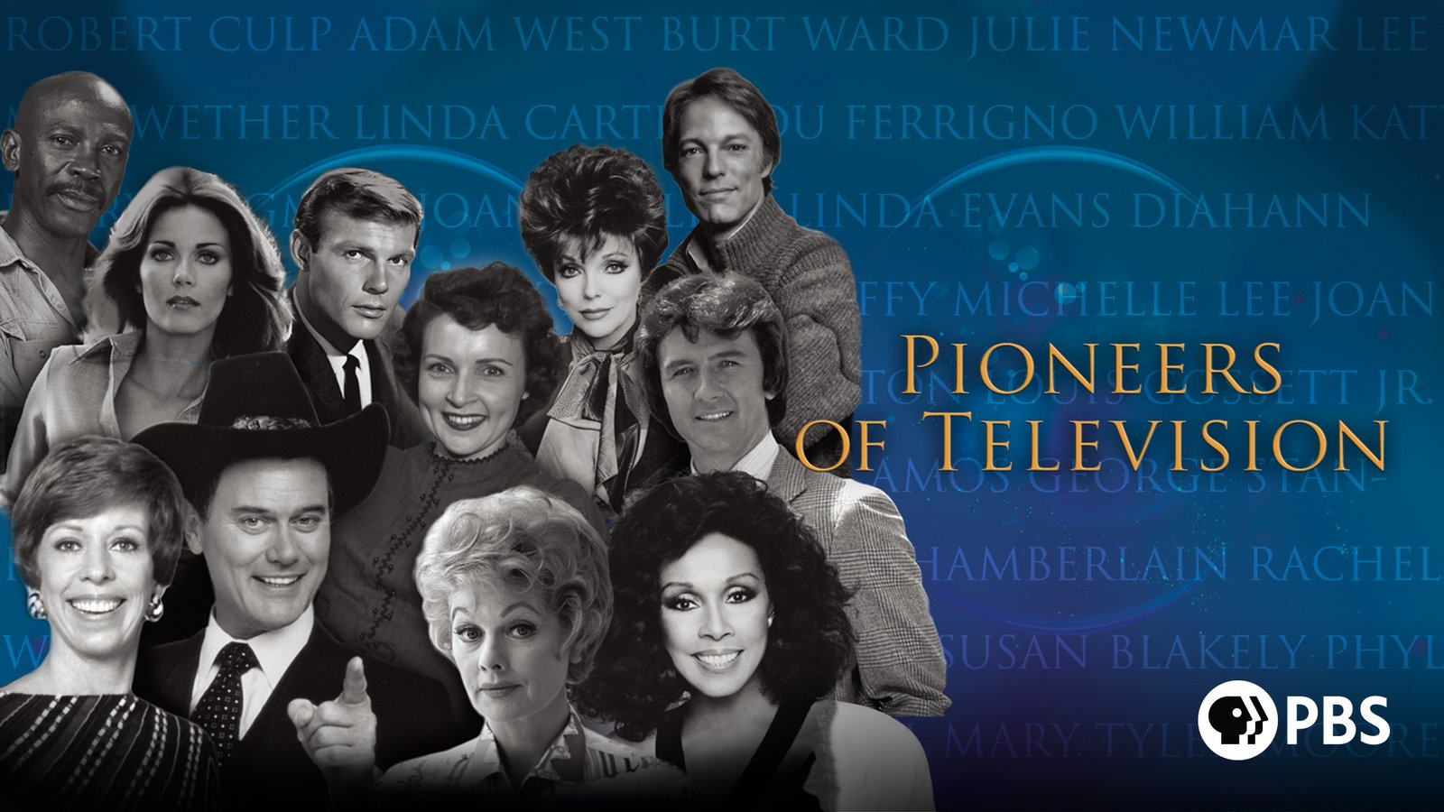 Pioneers of Television - Season 3