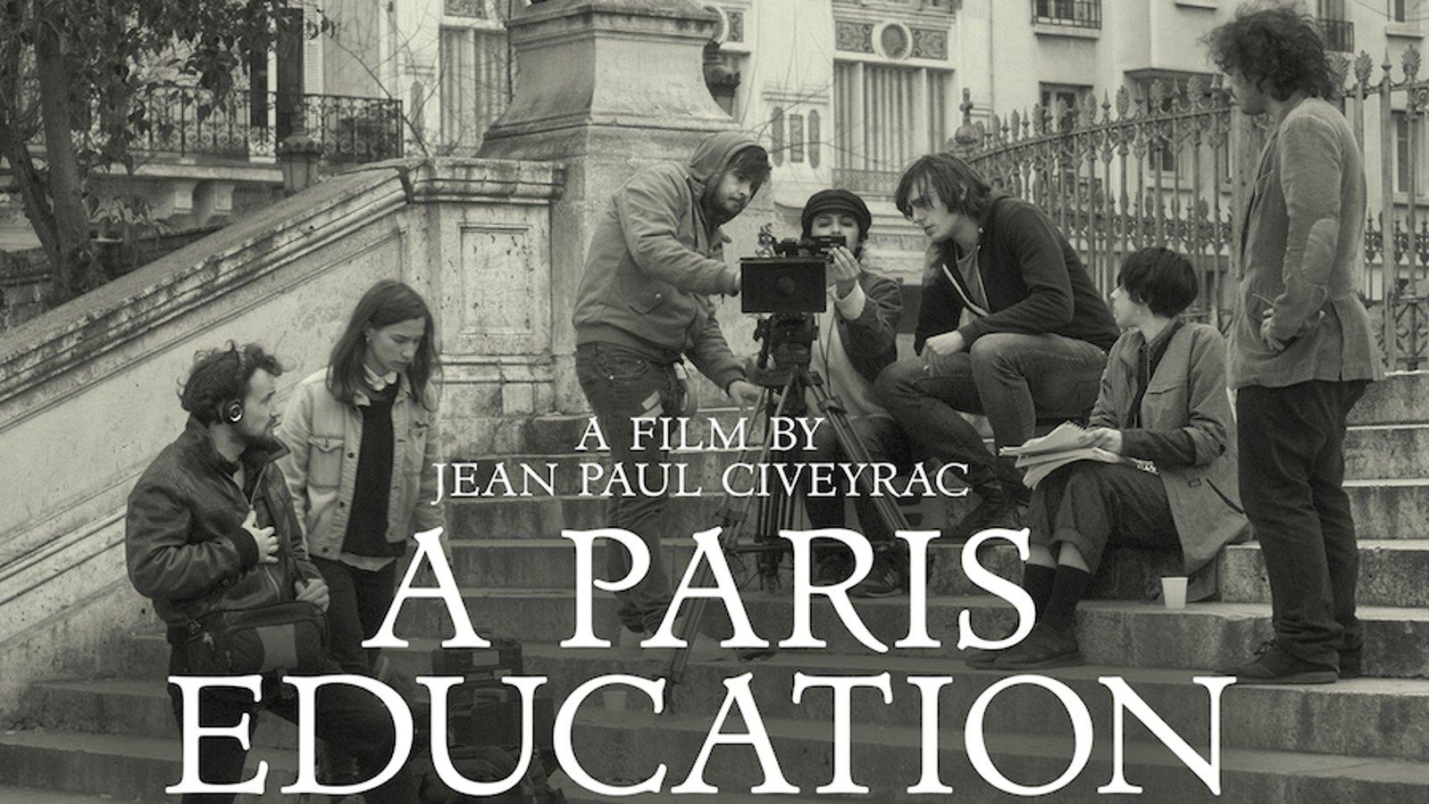 A Paris Education - Mes Provinciales