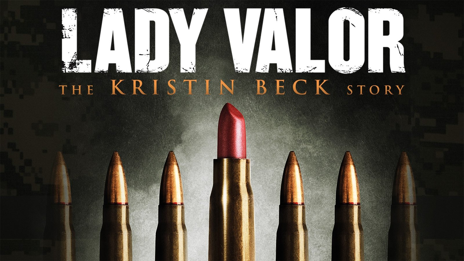 Lady Valor: The Kristin Beck Story - A Former U.S. Navy SEAL Lives Her Life Truthfully As A Transgender Woman