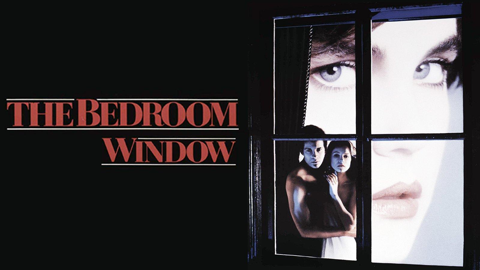 The Bedroom Window