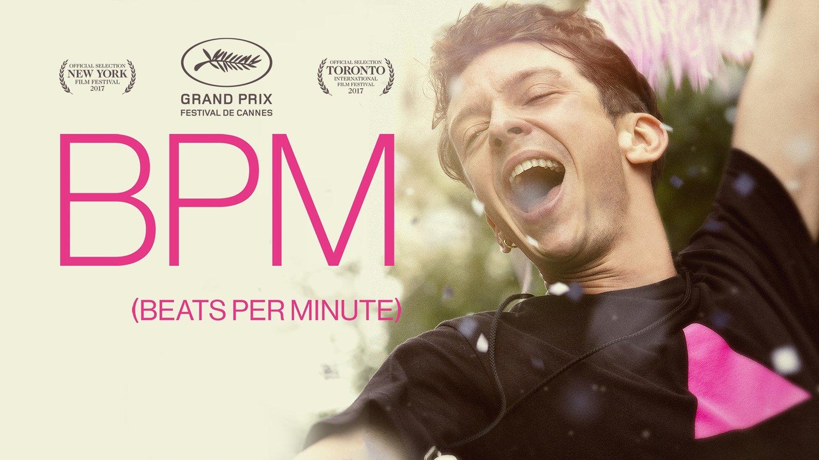 BPM (Beats Per Minute) - 120 battements par minute
