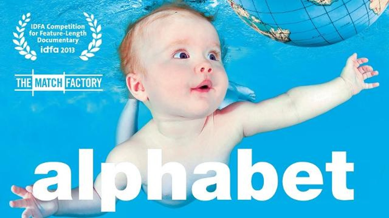 Alphabet - Rethinking the Modern Education System