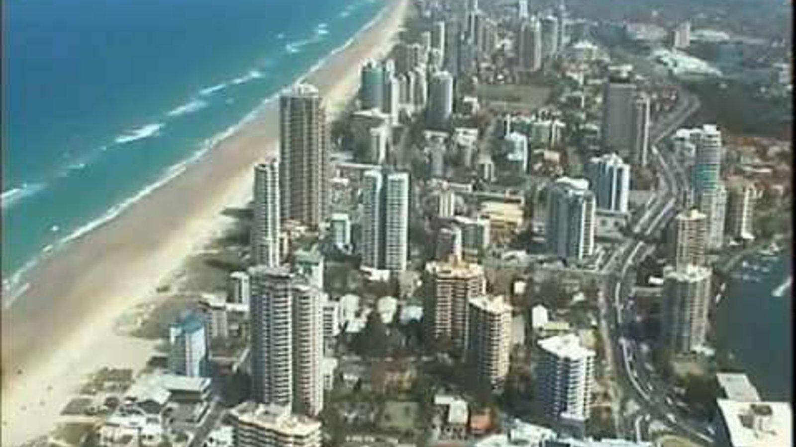 South East Queensland - Australia's Fastest Growing Region