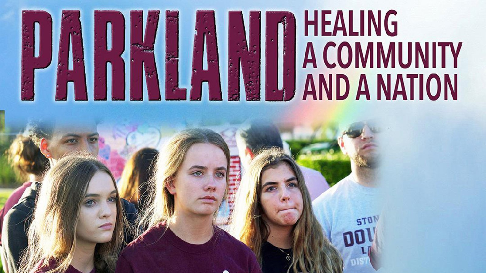 Parkland: Healing a Community and a Nation