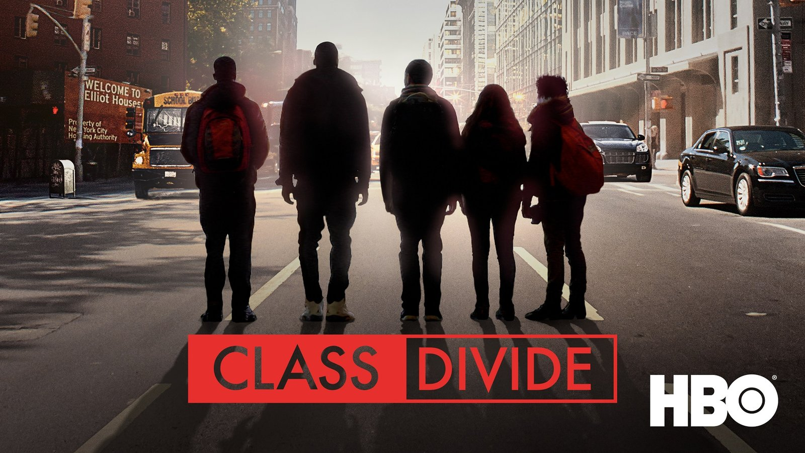 Class Divide - Effects of Gentrification in West Chelsea, NYC