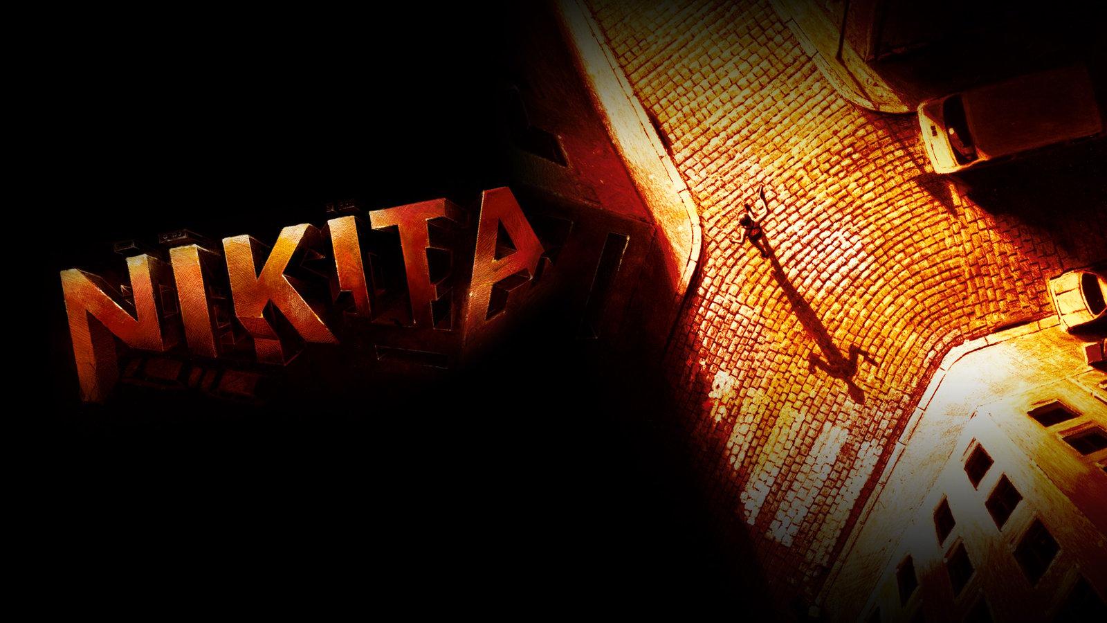 Nikita - La Femme Nikita