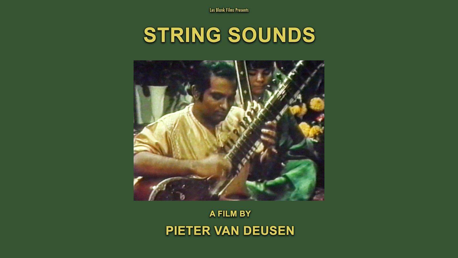 String Sounds