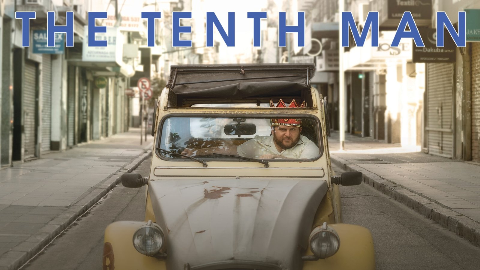 The Tenth Man - El rey del Once