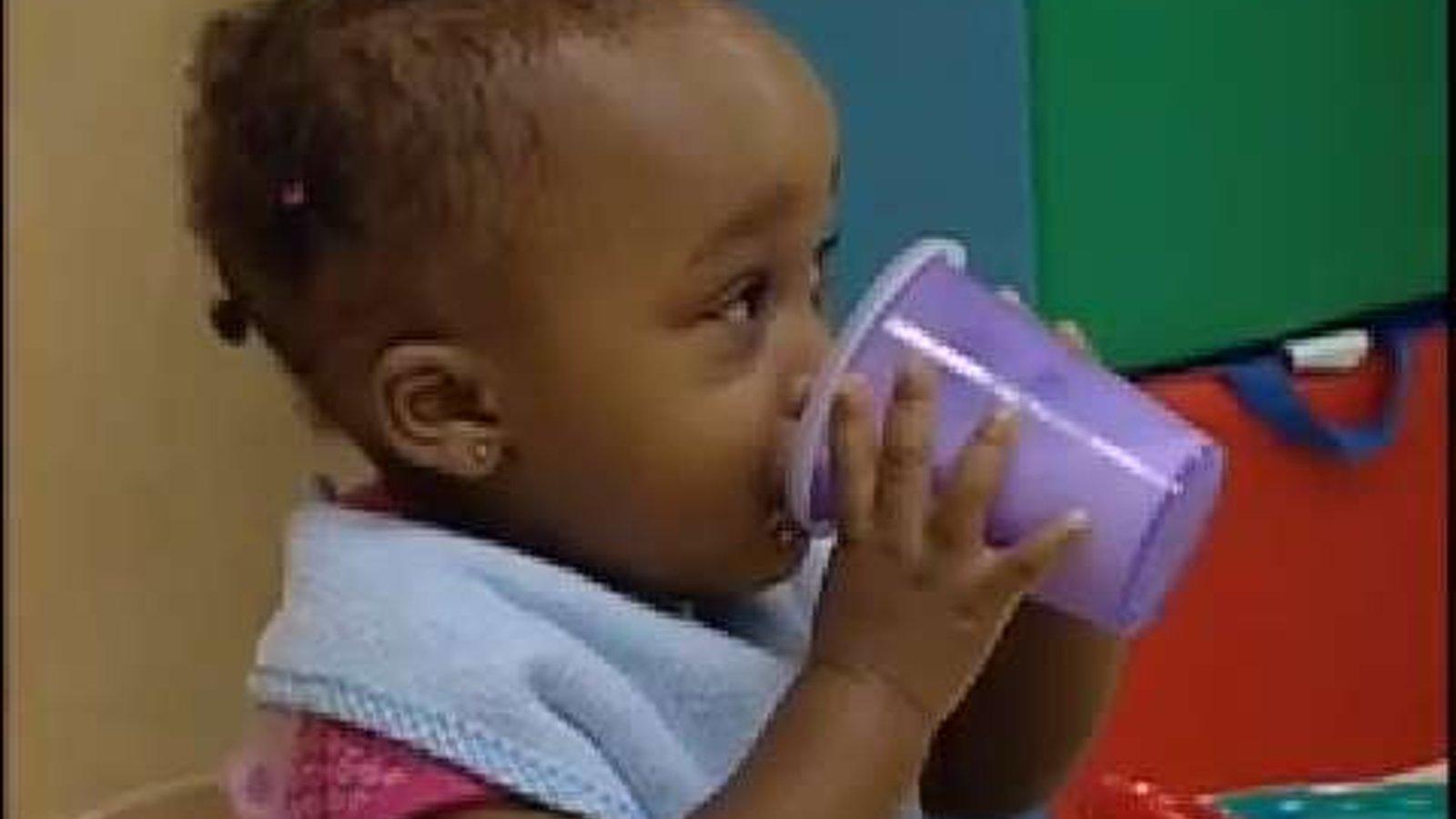 Is Baby OK? Assessing Development