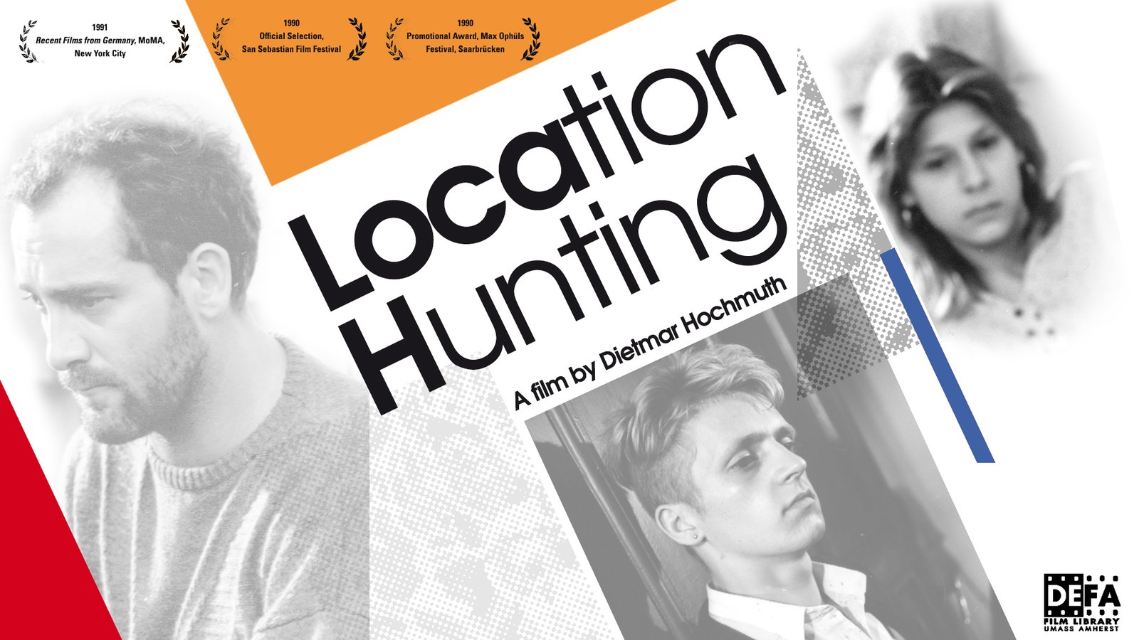 Location Hunting - Motivsuche
