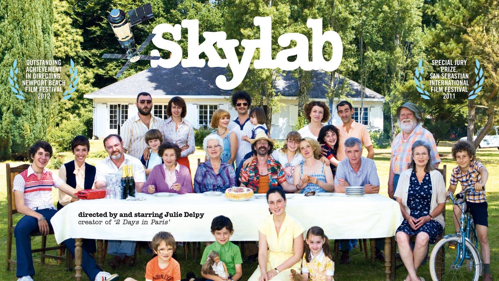Skylab - Le Skylab