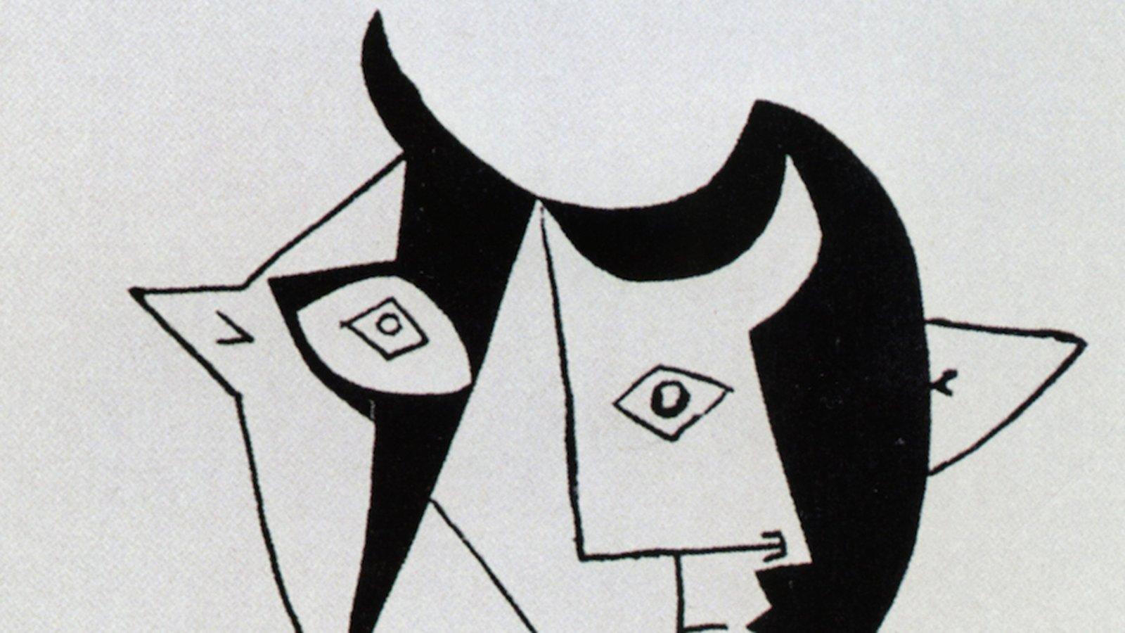 Picasso: Joie de Vivre