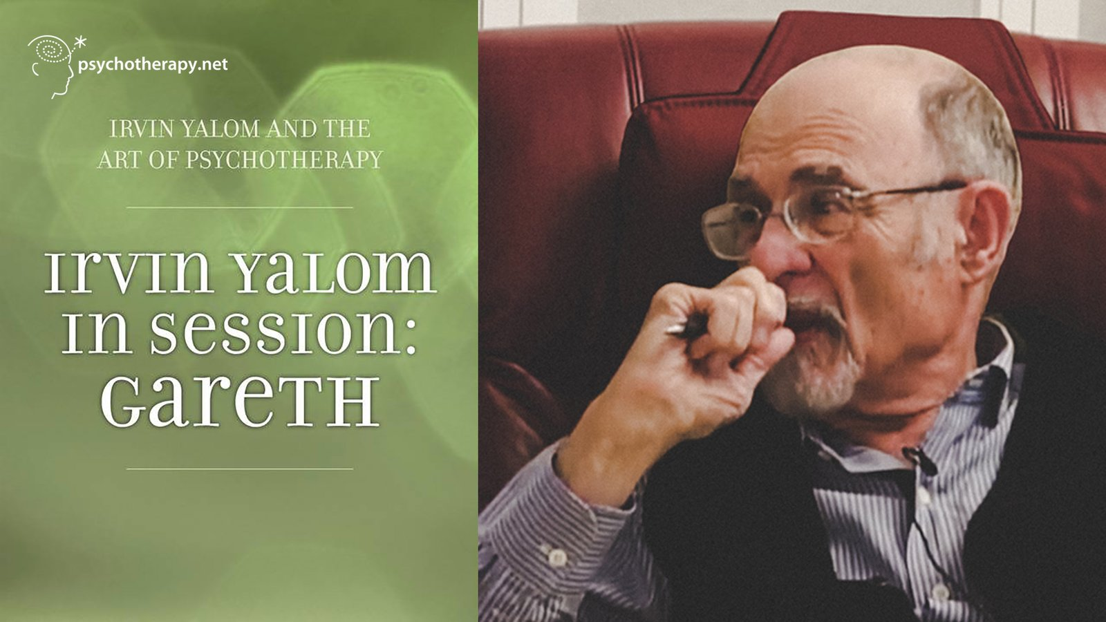 Irvin Yalom in Session: Gareth