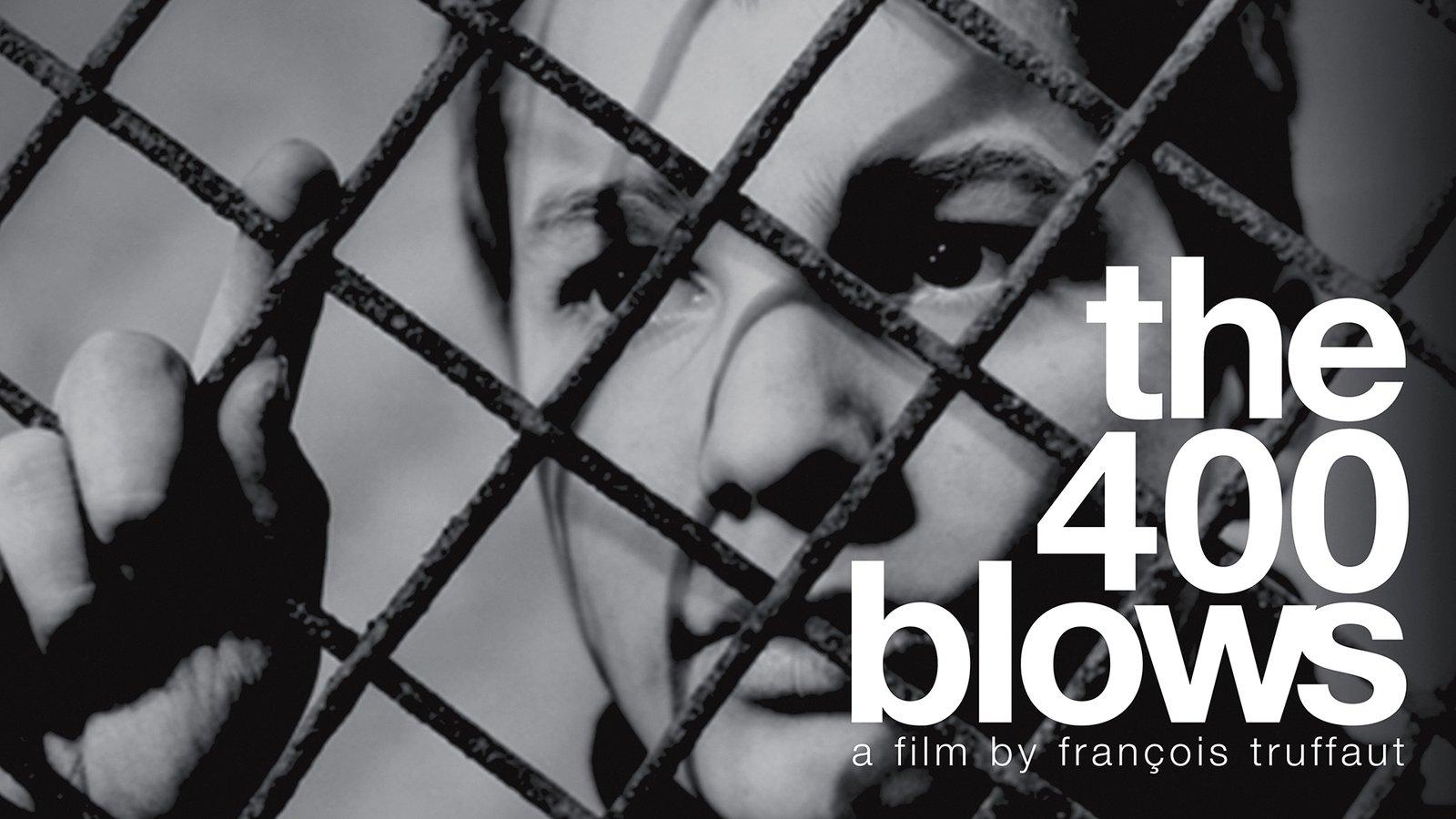 The 400 Blows - Les quatre cents coups