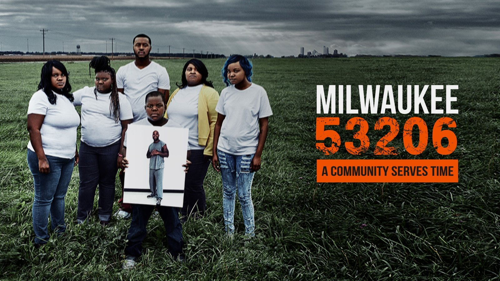 Milwaukee 53206 - America's Mass Incarceration Crisis