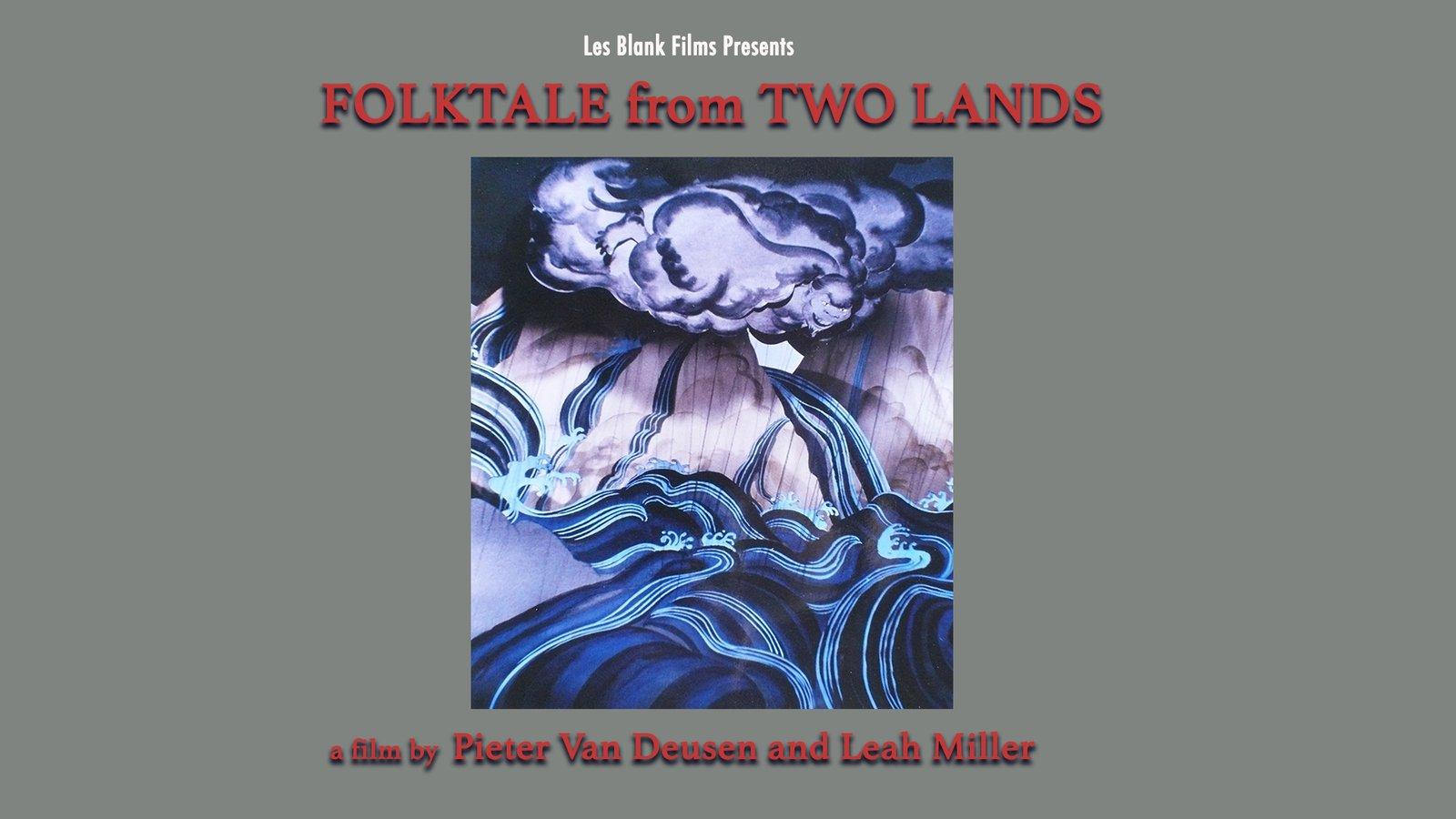 Folktale From Two Lands