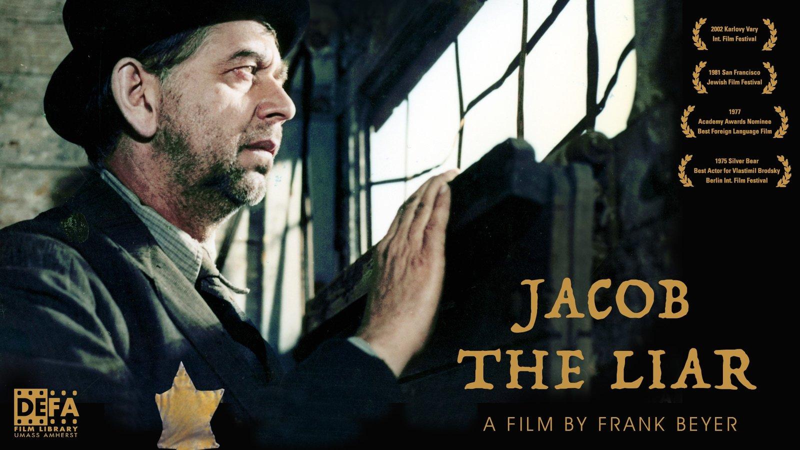 Jacob the Liar - Jakob der Lügner