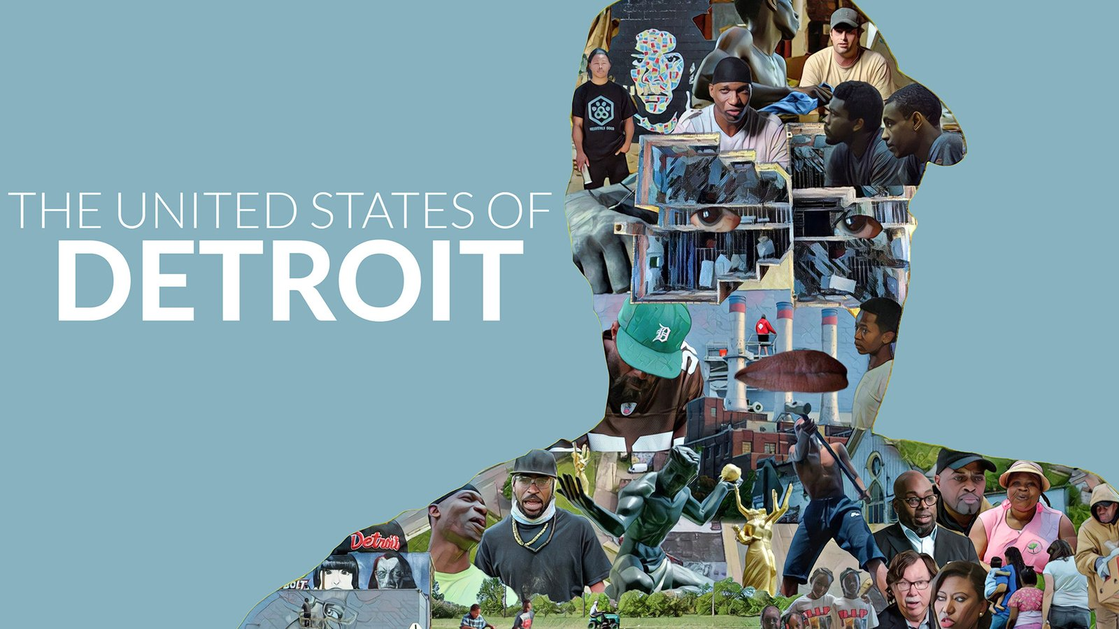 United States of Detroit - The Power of Community Action in Detroit